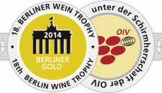 BERLIN WINE TROPHY 2014