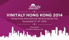 VINITALY INTERNATIONAL