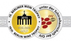 BERLIN WINE TROPHY 2015