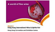 INTERNATIONAL WINE & SPIRITS FAIR