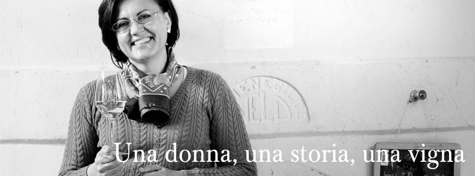Una donna una Storia
