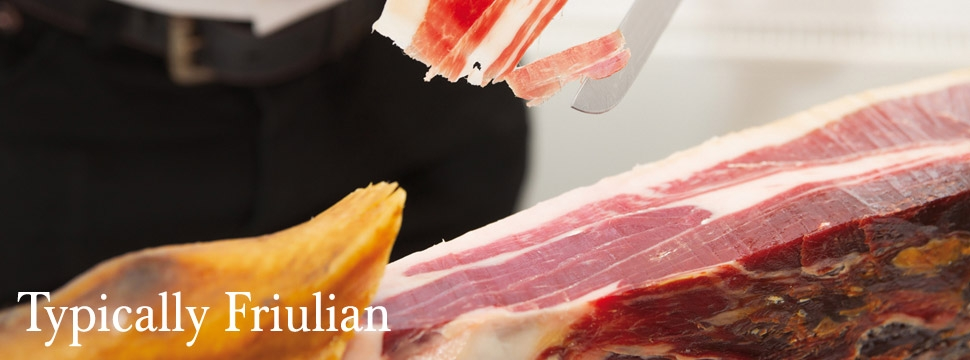 Typically Friulian