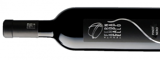 Pinot Nero Friuli DOC Grave