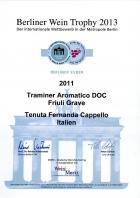 Berlin Wine Trophy 2013